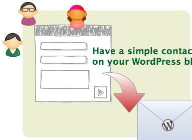 WordPressのメールフォーム10選