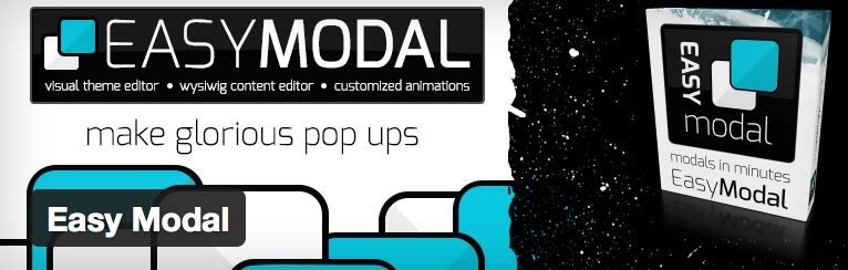 [Woredpress] Easy Modalプラグインでsingle.phpをモーダル表示にする